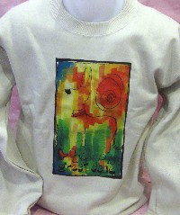 Colored Cavern Dane Sweatshirt